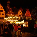 フライブルクのクリスマス